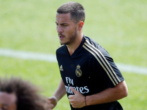 Real Madrid star Marcelo says Eden Hazard is not better than Neymar