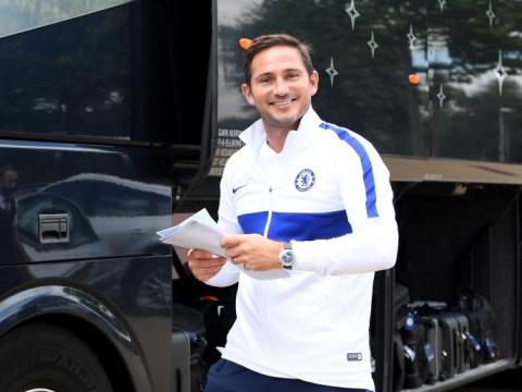 What Frank Lampard has told Callum Hudson-Odoi amid renewed Bayern Munich transfer interest