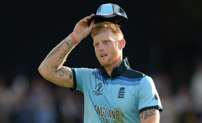 England hero Ben Stokes is 'flattered' after being nominated for the New Zealander of the Year award