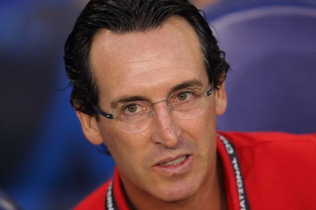 Arsenal are set to sign Saint Etienne centre-back William Saliba