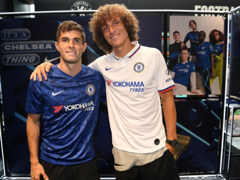 Christian Pulisic makes Eden Hazard plea to Chelsea fans