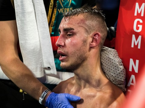 Eddie Hearn and Frank Warren lead tributes to Maxim Dadashev, 28, who died from boxing injuries