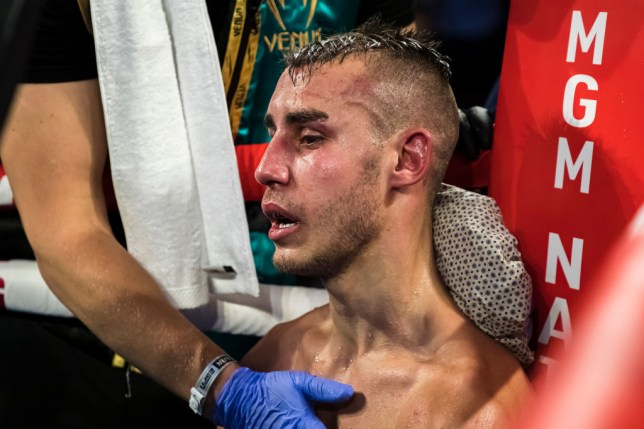 Maxim Dadashev died from boxing injuries after his fight with Subriel Matias