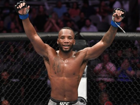Leon Edwards targets showdown with 'weasel' Jorge Masvidal at Madison Square Garden