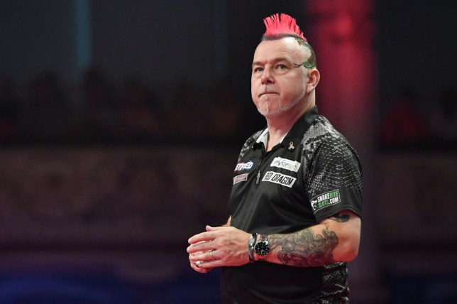 Peter Wright says the best is yet to come amid stunning form at World Matchplay