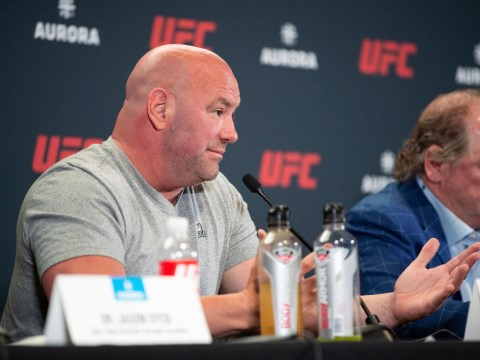 Dana White 'numb' to Jon Jones' 's***' amid reports he attacked a waitress