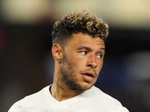 Jurgen Klopp delivers injury update on Alex Oxlade-Chamberlain after Liverpool draw against Sporting