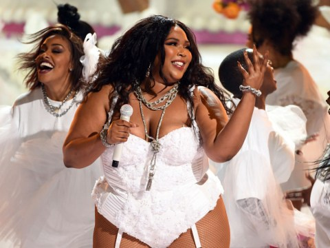 Lizzo is totally down for being the next Bachelorette but it needs to be X-rated with sex acts