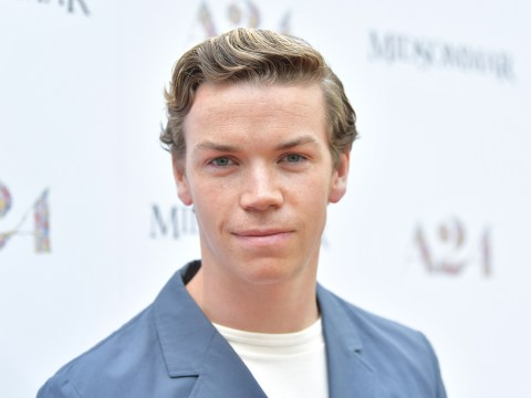 Amazon's Lord Of The Rings series casts Will Poulter in leading role