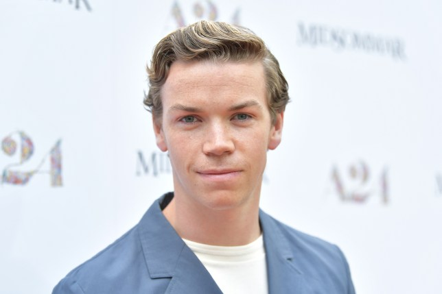Will Poulter cast in Lord Of The Rings