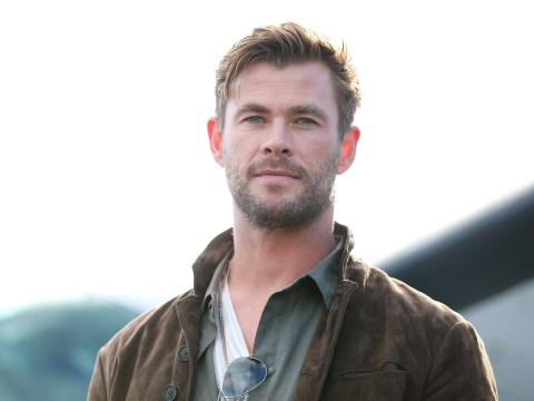 Chris Hemsworth's anxiety got 'worse and worse' during low point of his career