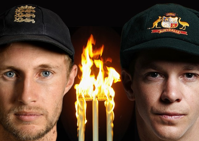 England and Australia renew their rivalry on Thursday when the 2019 Ashes begins
