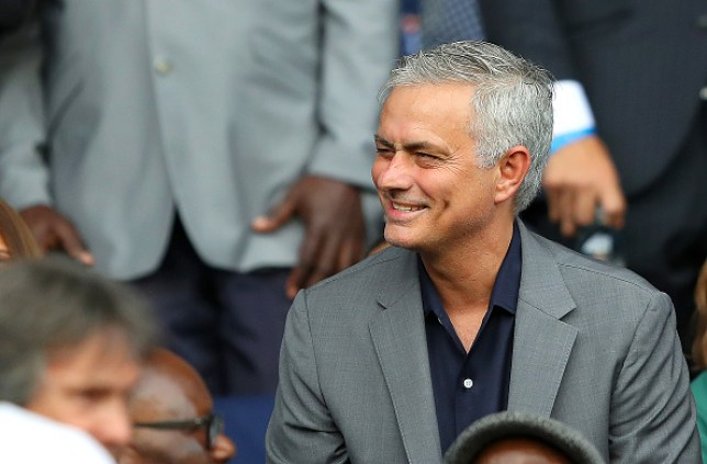 Jose Mourinho was offered an £88m contract to take charge of Guangzhou Evergrande