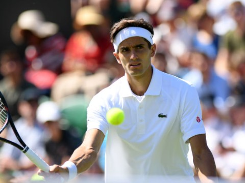 Andy Murray's Wimbledon doubles partner Pierre-Hugues Herbert gives injury update