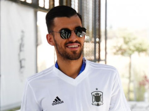 Arsenal given hope of signing Dani Ceballos permanently despite no purchase option in Real Madrid loan
