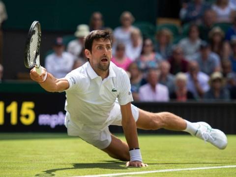 Boris Becker reveals why defending Wimbledon champion Novak Djokovic has struggled in 2019