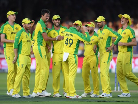 Steve Waugh names the four Australia stars who can destroy England's World Cup dream