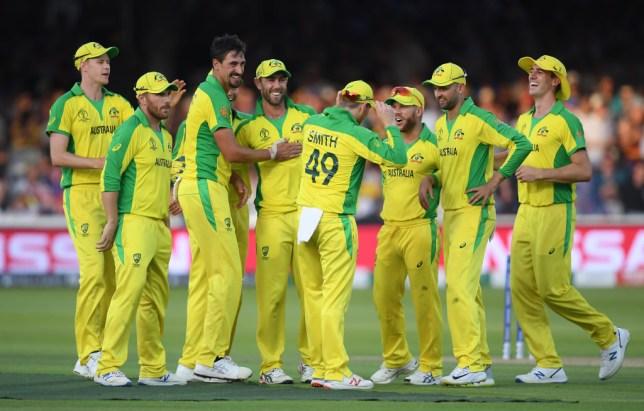 Cricket World Cup: Four Australia stars can destroy