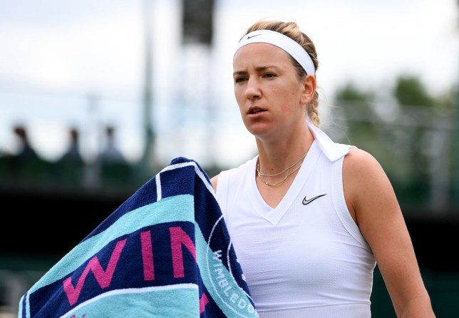 Victoria Azarenka 'p***ed' at Andy Murray over Serena Williams decision