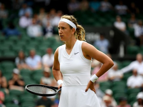 Azarenka slams 'unacceptable' French Open scheduling as player council push for equality
