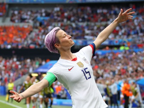 USA 2-0 Netherlands: USA retain the World Cup with a comfortable win over the Netherlands