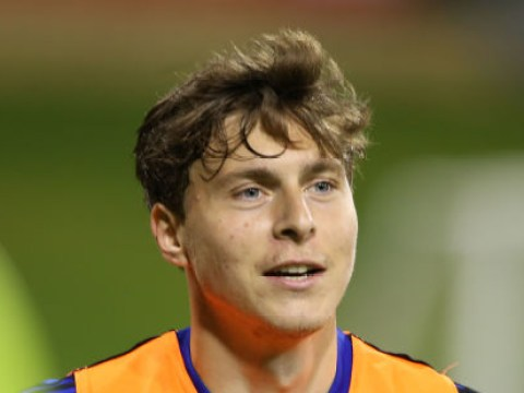 Victor Lindelof speaks out about his Manchester United future amid Barcelona rumours