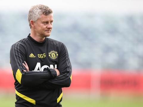 Ole Gunnar Solskjaer takes sly dig at Ed Woodward over Manchester United's lack of transfer activity