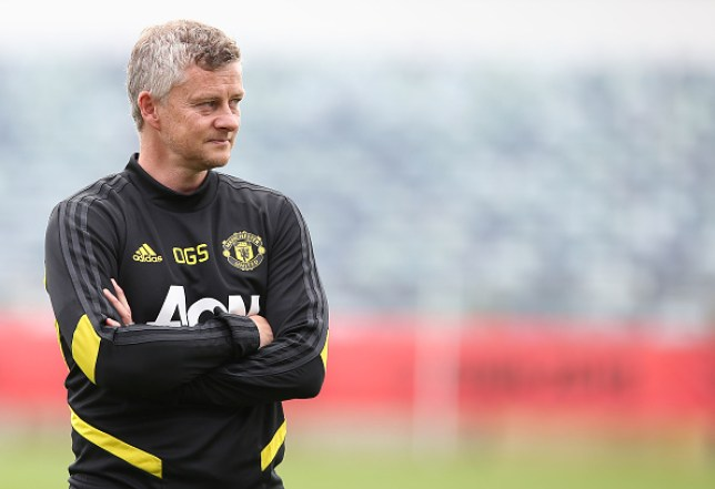 Ole Gunnar Solskjaer is unhappy with Manchester United's transfer business (Picture: Getty)