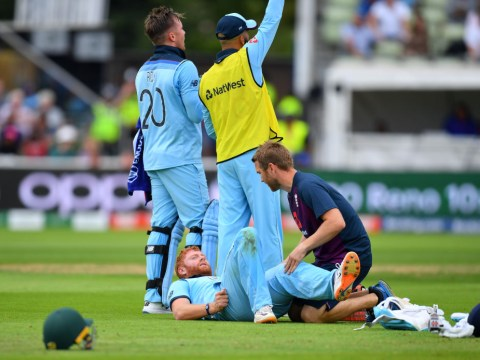 Jonny Bairstow injury update after England's World Cup semi-final victory over Australia
