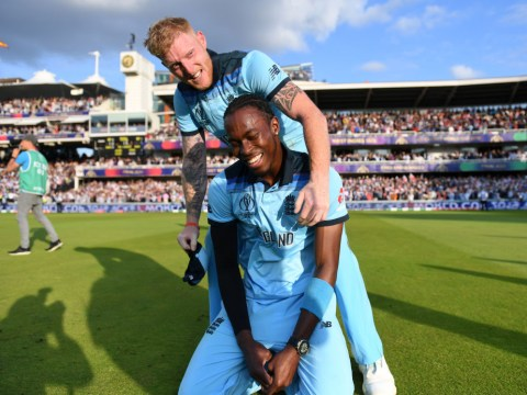 Jofra Archer pays tribute to Ben Stokes after England heroes combine to seal epic World Cup final victory