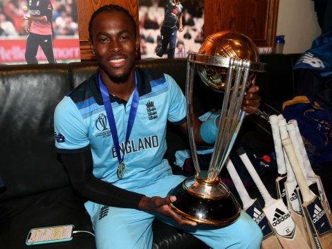 Eoin Morgan and Trevor Bayliss explain why England picked Jofra Archer for World Cup final super over