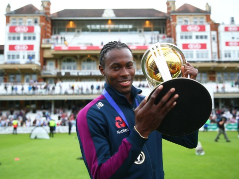 James Anderson tips Jofra Archer to help England win the Ashes after World Cup heroics