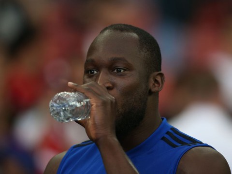 Manchester United set Romelu Lukaku a transfer deadline and leave him out of squad for Kristiansund friendly