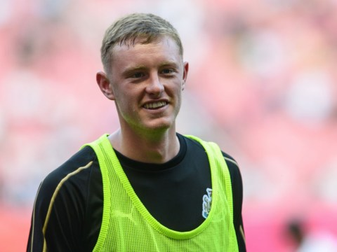 Mike Ashley sends message to Manchester United over Sean Longstaff transfer