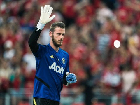 David De Gea agrees huge new contract at Man Utd making him the world's best paid goalkeeper