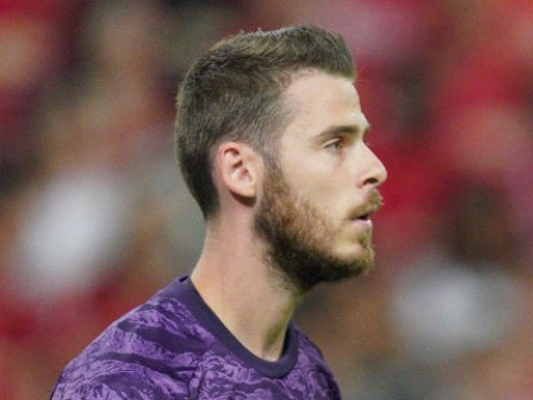 David De Gea wants to be appointed Man United captain after agreeing new six-year deal