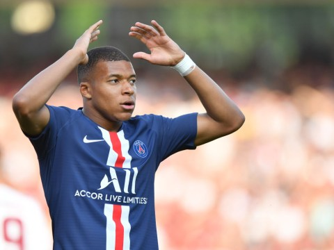 PSG prepare enormous new contract as Kylian Mbappe tempted by Man City move