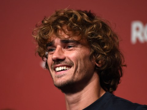 Antoine Griezmann names the Arsenal star he wants to join Barcelona and makes Liverpool confession
