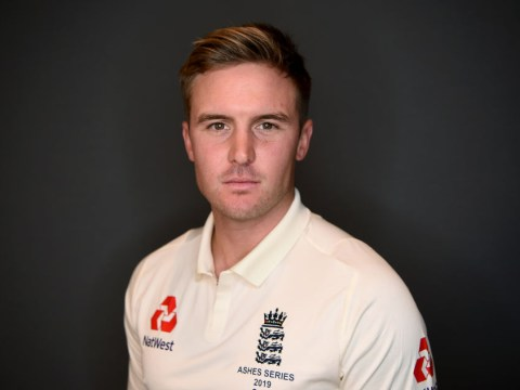 Michael Carberry reveals his major 'concern' about Jason Roy opening for England in the Ashes