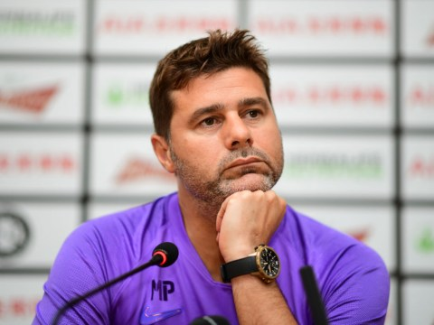 Mauricio Pochettino explains why bad Tottenham signings are not his fault