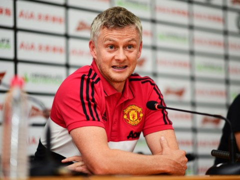 Ole Gunnar Solskjaer backs Manchester United's 'patient' approach to Harry Maguire transfer