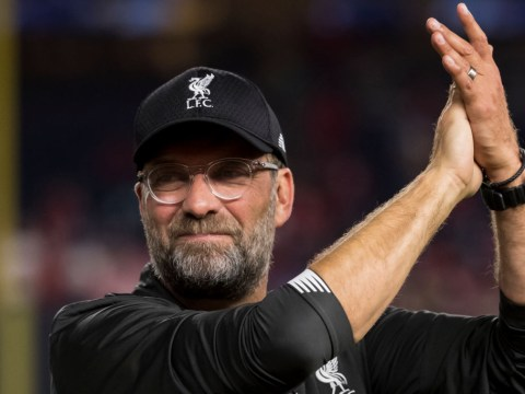 Liverpool vs Napoli TV channel, live stream, UK time, team news and venue