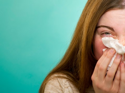Hay fever remedies to help your symptoms this summer
