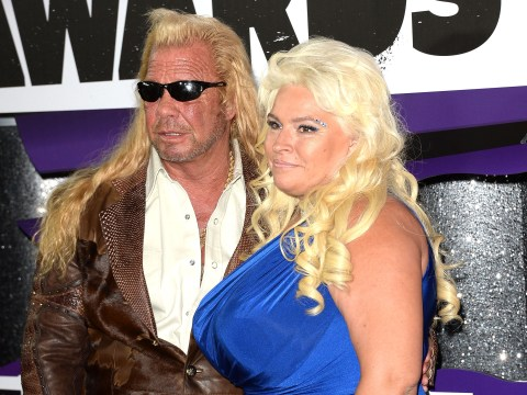 Dog The Bounty Hunter announces details for wife Beth Chapman's public memorial service with touching tribute: 'Goodbye for now'