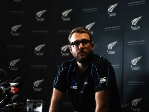 Daniel Vettori advises New Zealand on how to beat India in World Cup semi-final