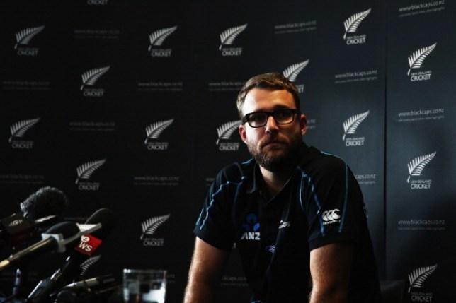 Daniel Vettori insists New Zealand can beat India in the World Cup semi-final