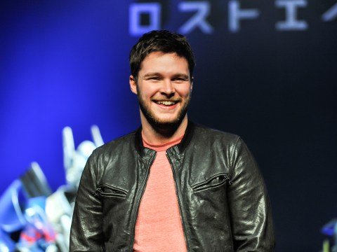 Jack Reynor opens up about that 'problematic' age-gap joke in Transformers 4