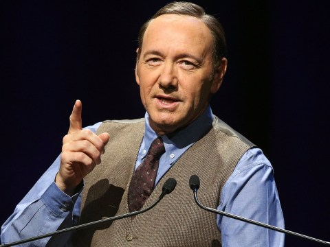 Kevin Spacey questioned by Scotland Yard over UK sex assault allegations