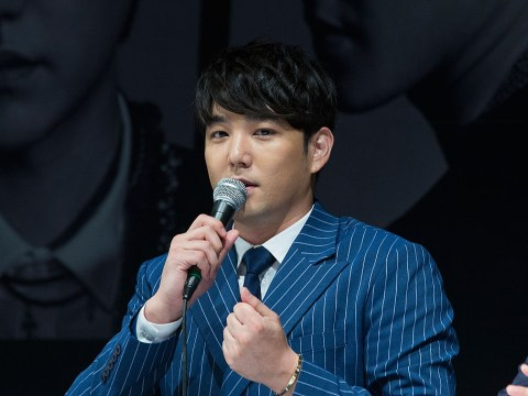 Kangin quits Super Junior after 14 years and apologises to bandmates