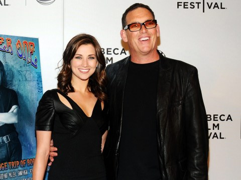 Bachelor creator Mike Fleiss denies attacking his pregnant wife Laura in their Hawaii home